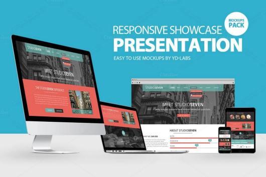 responsive-showcase-presentation