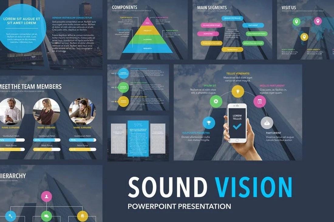 60+ Beautiful, Premium PowerPoint Presentation Templates 49