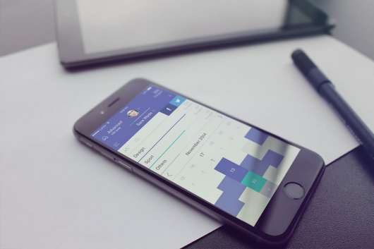 Thinkerr iPhone 6 Mockups