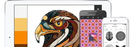 ipad apps design