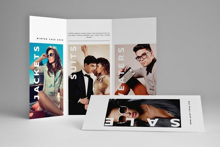 30 Best Tri Fold Brochure Templates Word Indesign