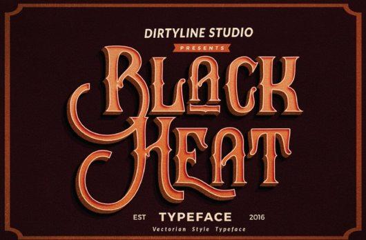 blackheat