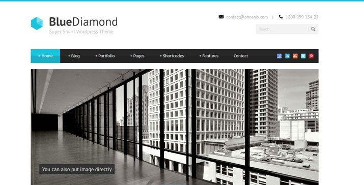 wordpress-blue-diamond