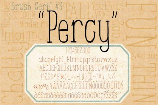 brush-serif-percy-o