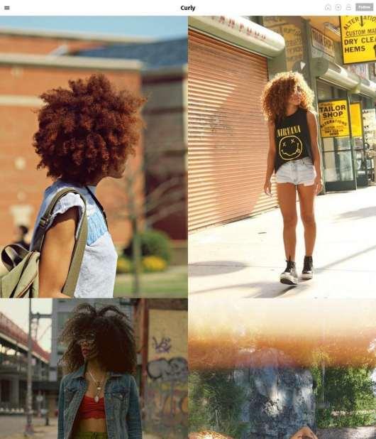 curly-tumblr-theme