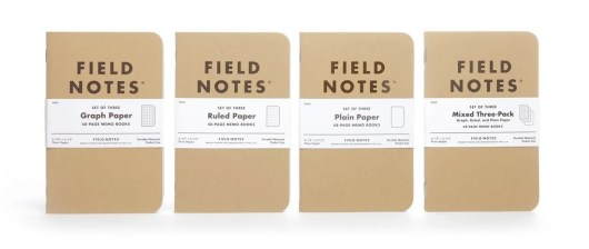 notebooks for designers