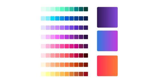 firefox color pallette