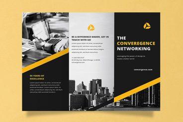 15 Free Brochure Templates For Word Tri Fold Half Fold