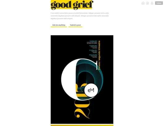 goodgrief-tumblr-theme