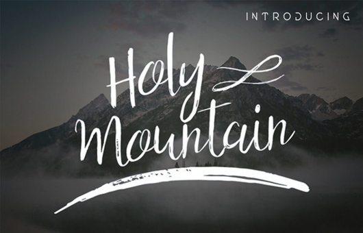 holymountain