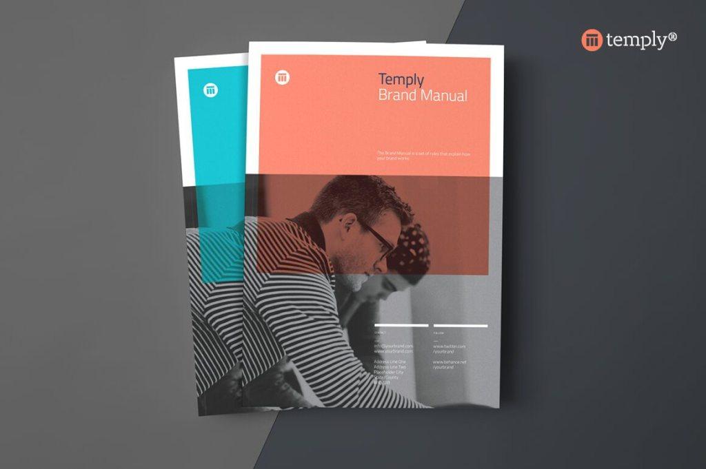 o 1024x681 - 70+ Modern Corporate Brochure Templates