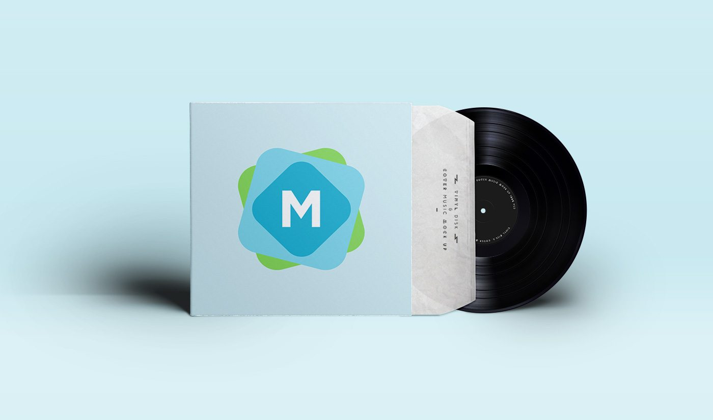 Free 3083+ gatefold vinyl mockup psd yellowimages mockups. Vinyl Record Mockup Free Psd Free Layered Svg Files Collection Of Exclusive Psd Mockups Free For Personal And Commercial Usage Falling Business Card Mockup