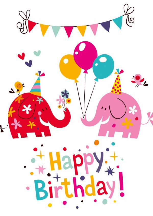 Create Your Own Happy Birthday Cards Free Printable Templates Printed Mailed For You Photo Cards Photo Postcards Greeting Cards Online
