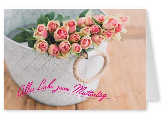 Muttertag 2018 Vintage Letter Board Fur Wortkunstler Von Radbag