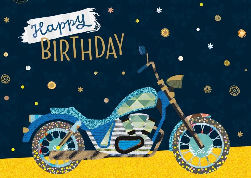 Geburtstagswunsche Motorradfahrer Motorrad 2020 04 01