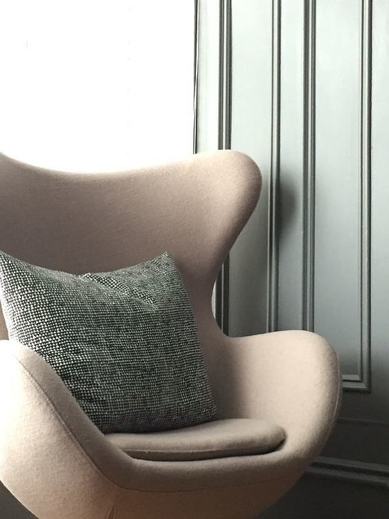 Colour inspiration; Grey. All the greys.