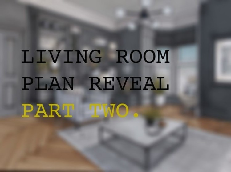 Living Room Planning Part Two; Multiple Focal Points - designsixtynine