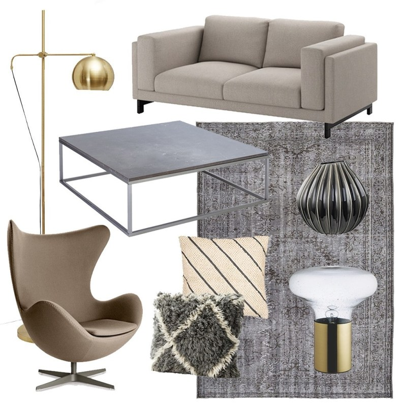 Furniture Style Board