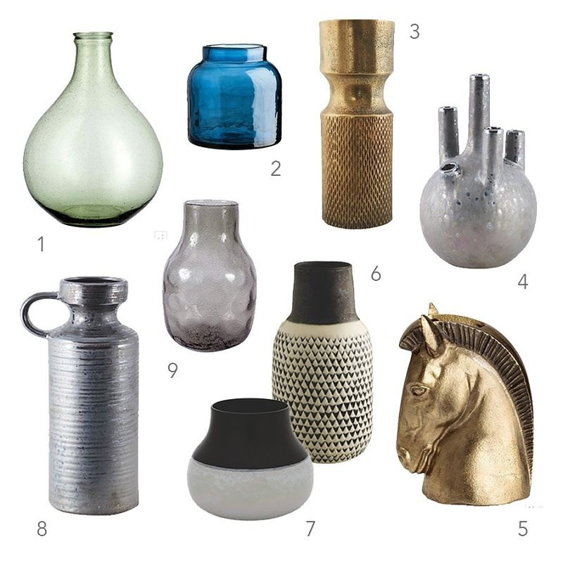 Top Twenty Vases and Planters