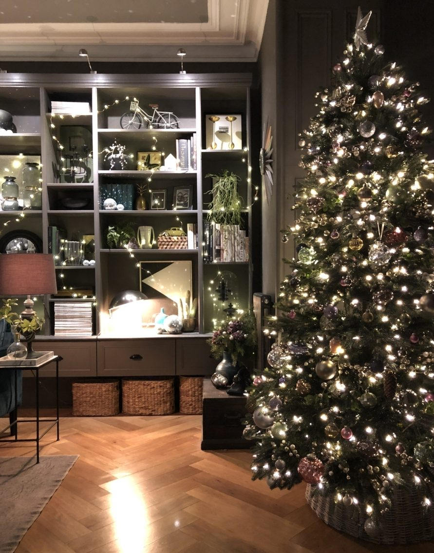 Top 5 Tips For Fabulous Festive Décor.