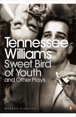 Tennesse Williams Sweet Bird Youth Penguin Old Vic