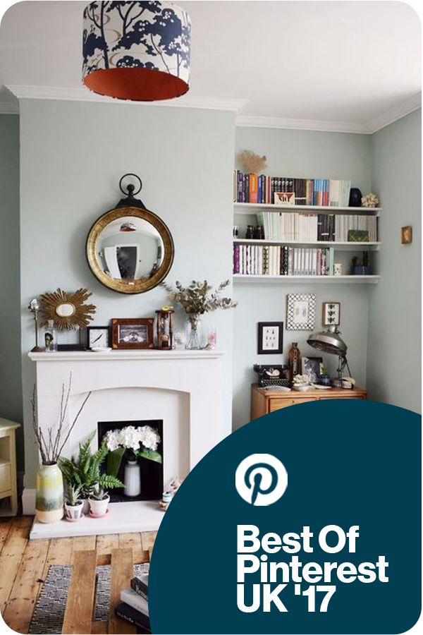 Best of Pinterest Interior Awards UK