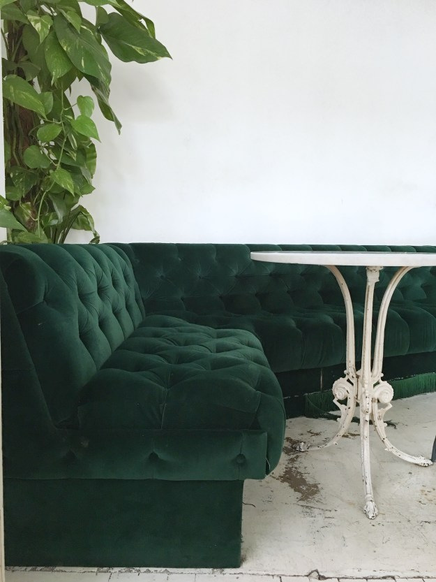 Bourne & hollingsworth london botanical interiors styling