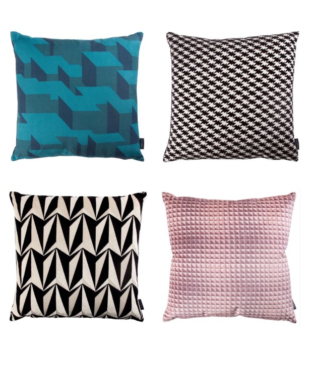 Eley Kishimoto for Kirkby Design textile cushion from Sweetpea & Willow (2)