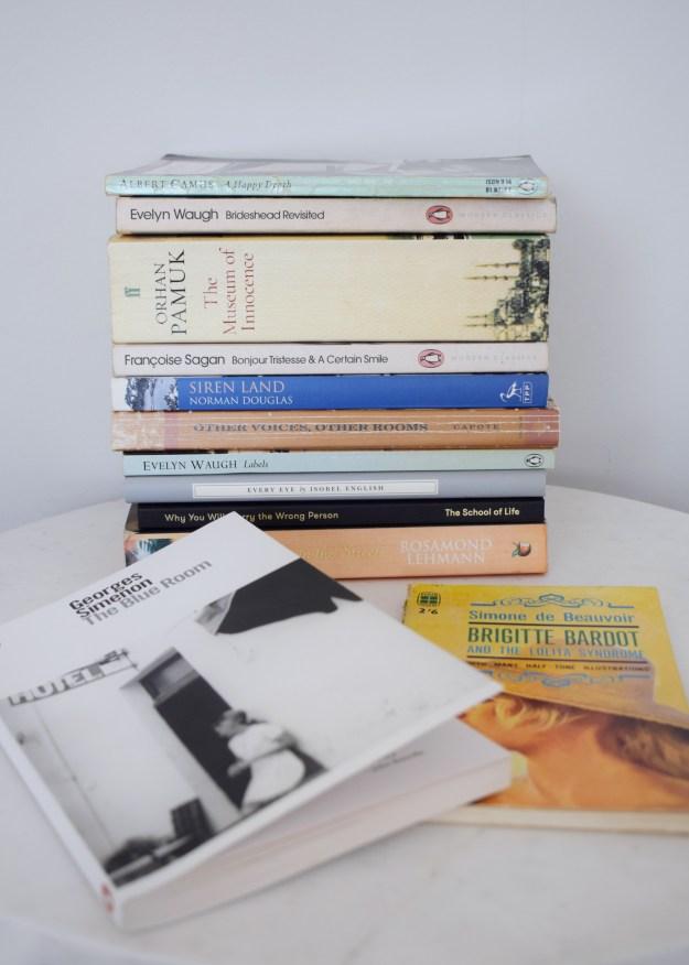 My Summer reading list - twentieth century European classics (2)