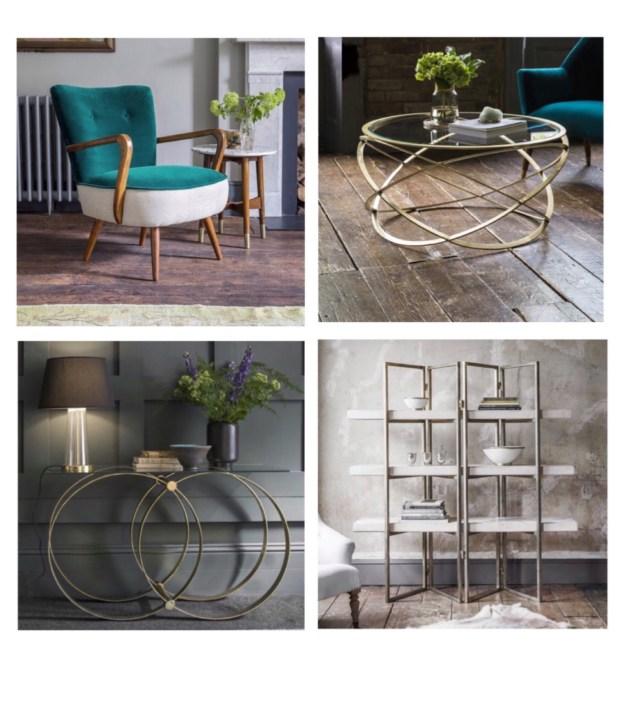 Unusual Furniture Pieces