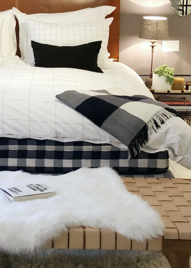 Houzz of 2018 Interior design trends Hastens beds and bedding (1)