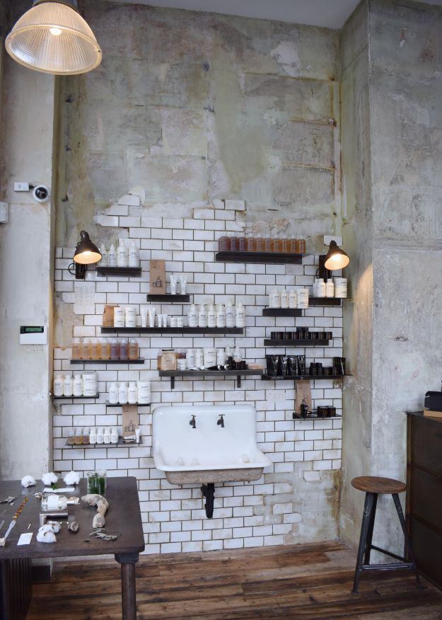 Antwerp Design Tour Bloggers Travel Guide Le Labo