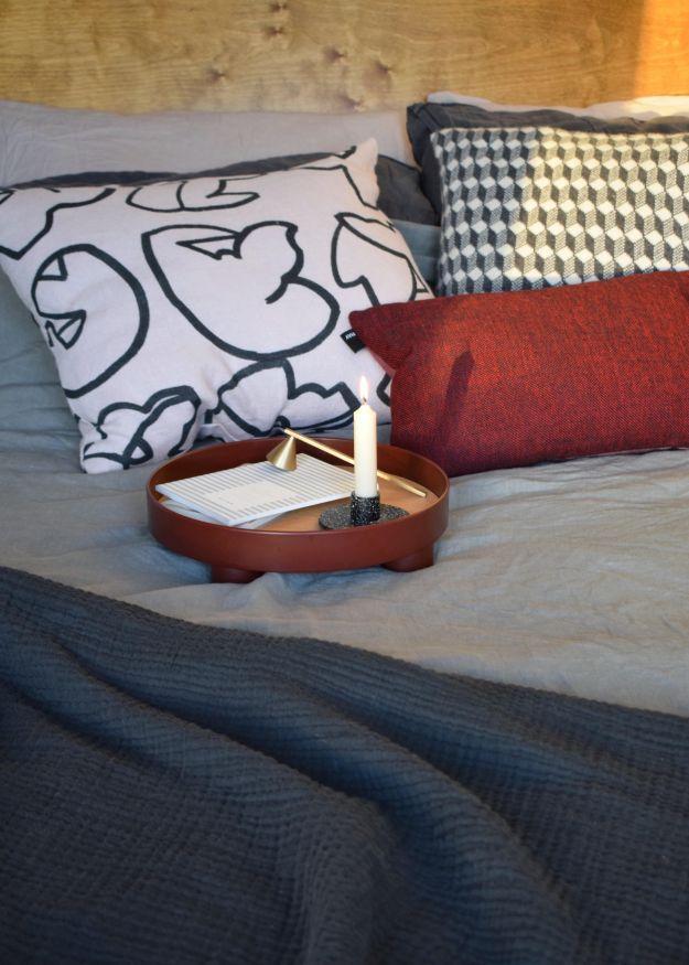 lapuan kankurit Finnish linen home textiles, bed linen