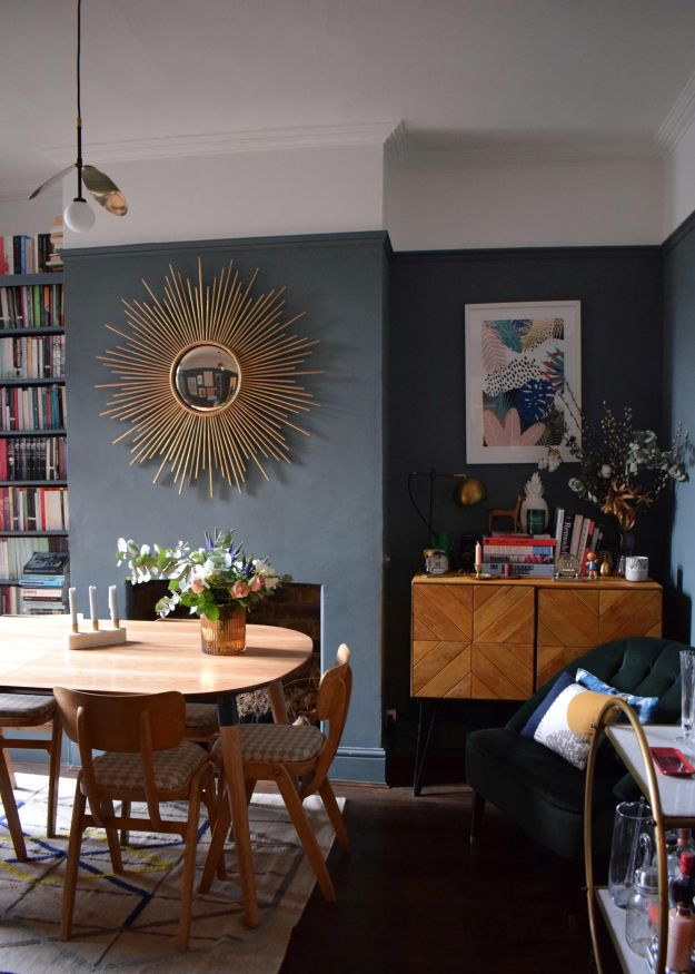 Small Updates In The Dining Room That Have Led Me To Plan A Refresh