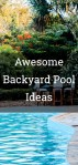 30++ Awesome Backyard Pool Ideas with Gorgeous Landscaping Designs