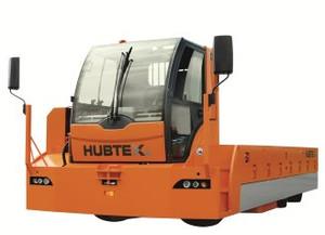 Heavy duty platform transporter