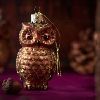 Owl Christmas 2015