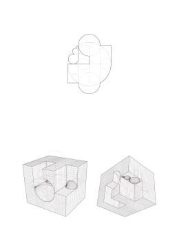 Wayne Mannings 3D geometries