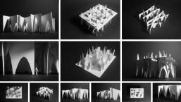 Wayne Mannings Paper models