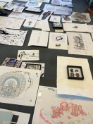 Drawing curation