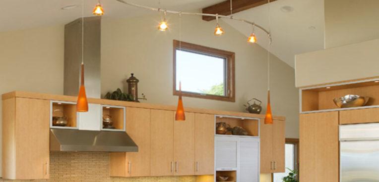 kitchen transformation pendant lights