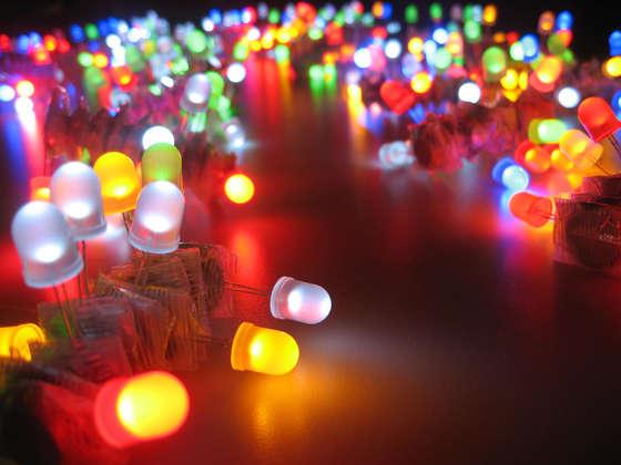 LED Art (6/6)