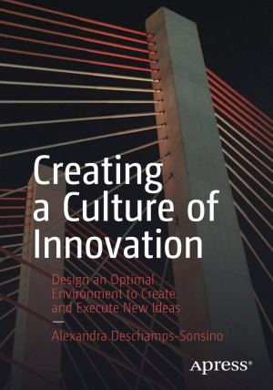 Creating a Culture of Innovation cover art