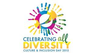 Pepsi Culture & Inclusion Day Logo