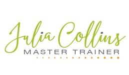 Julia Collins Fitness Logo