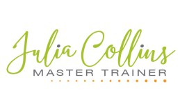 Julia Collins Fitness Logo