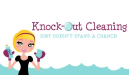 Knock-Out Cleaning