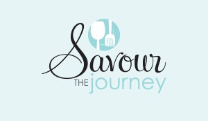 Savour the Journey event logo