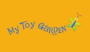 My Toy Garden Logo