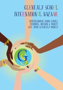 glenealy poster